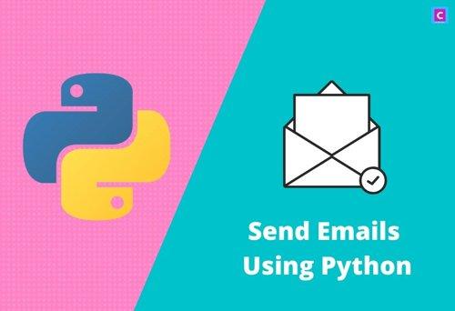 tutorial to send emails using python