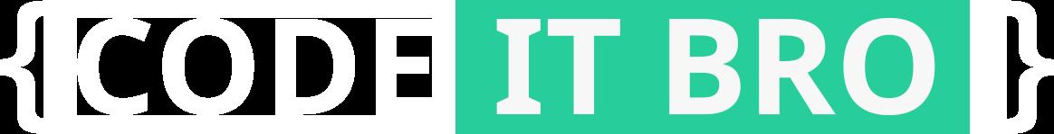 codeitbro logo