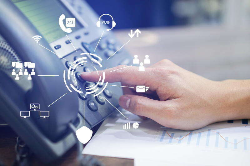 voip vs sip trunking