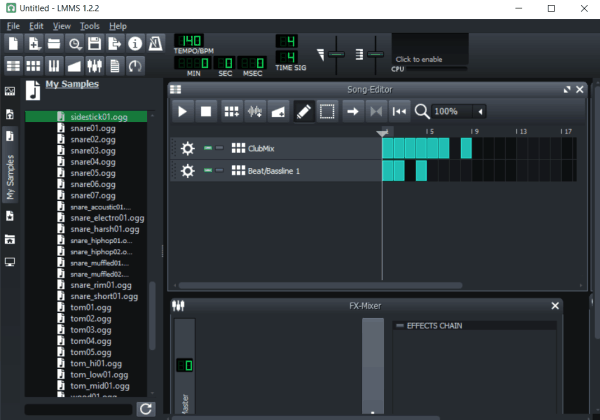 5 Best Free Dubstep Software For Pc Beginners
