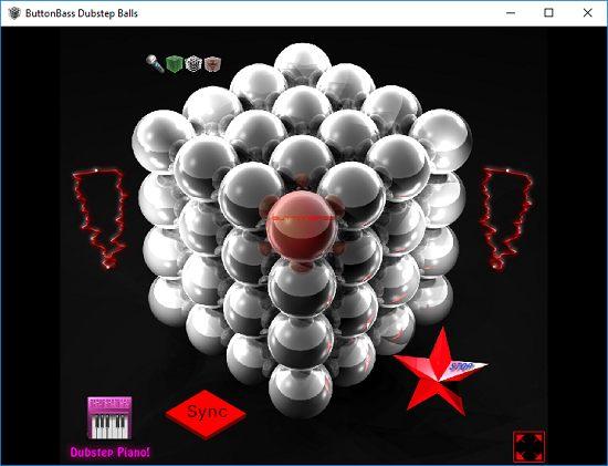dubstep balls - free dubstep software