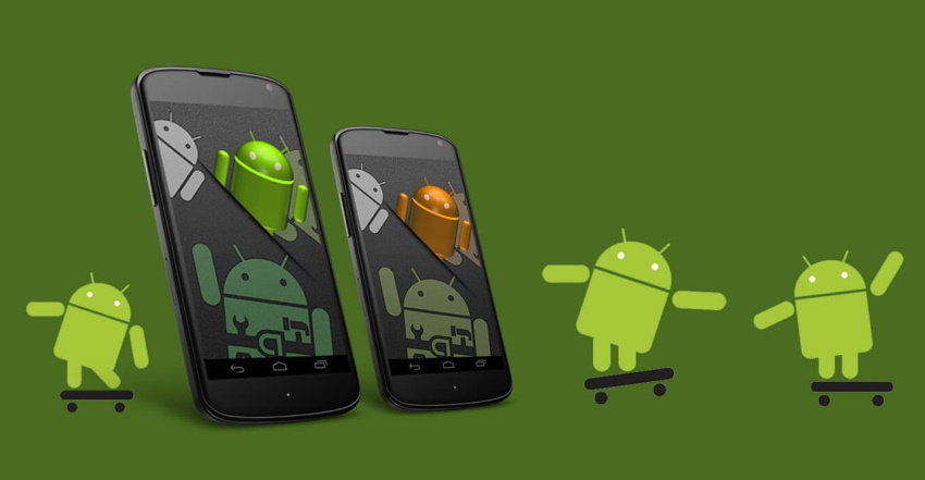 tools for android app development