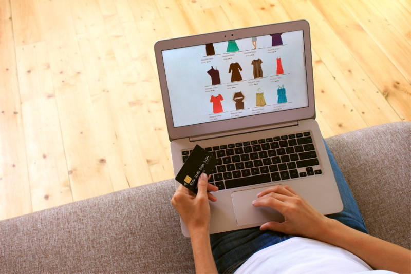 protect yourself from fake online sales