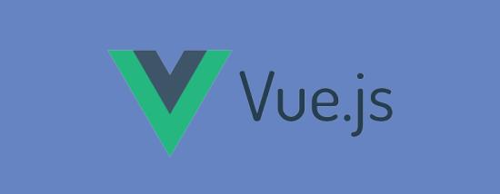vue.js web framework
