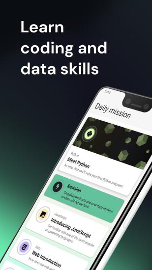enki - data science android app