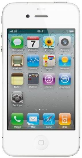 iphone 4 - list of iphones