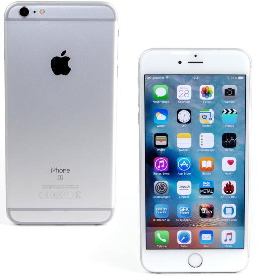iphone 6s plus - list of iphones